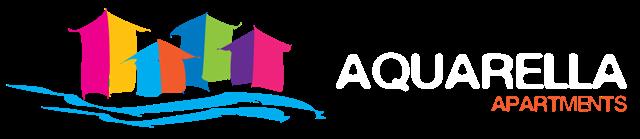 Aquarella Apartments Logo
